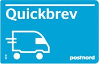Quickbrev