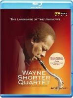 The Language of the Unknown; Musikdokumentar om the Wayne Shorter Quartet. Bluray