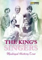 The Kings Singers. Madrigal History Tour. DVD