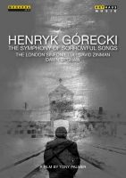 "Gorecki. Symphony No. 3 ""The Symphony of Sorrowful Songs"" DVD"