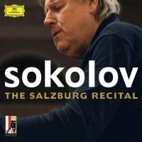 Sokolov: The Salzburg Recital (2CD)