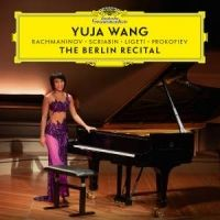 Yuja Wang Berlin Recital