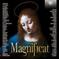 Magnificat. 66 komponisters version (14 CD)