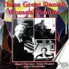 Diverse: Woman Pianists 1 (2 CD)