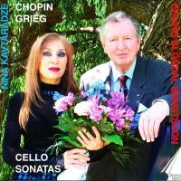 Chopin & Grieg: Cellosonater