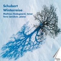 Schubert: Winterreise - Mathias Hedegaard