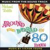 Around The World in 80 Days. Musik af  Victor Young