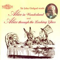 Carroll Lewis: Alice in Wonderland / Alice Through the Looking Glass (Oplæsning) (4 CD)