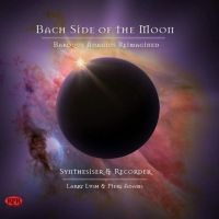 Bach Side of the Moon. Baroque Adagios Reimagined
