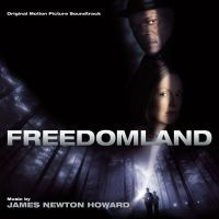 Howard James Newton: Freedomland