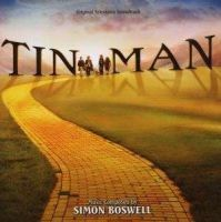 Boswell Simon: Tin Man