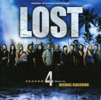 Giacchino Michael: Lost Season 4