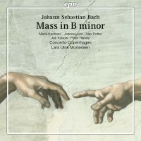 Bach, J.S.: Mass B minor (2 SACD)